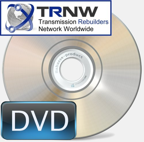 TRNW Fix Database DVD